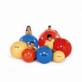 Мяч «Мегабол» диаметр 120см., красный