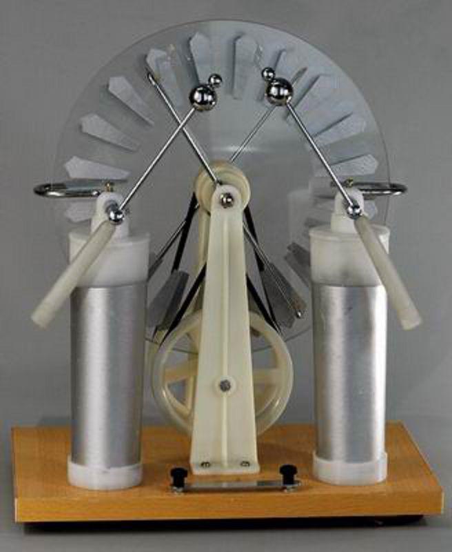 modern galileo experiment lab